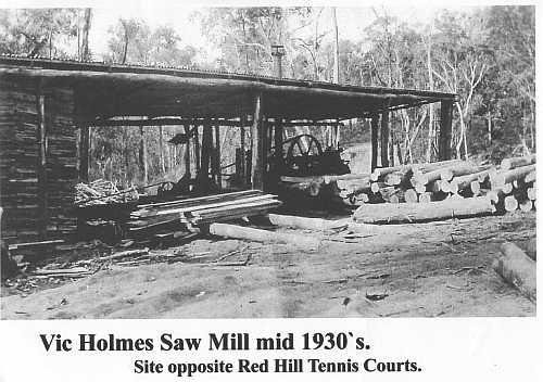 saw mill sm.